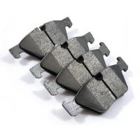 Buy cheap Front brake pads from wholesalers