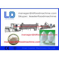 Buy cheap electric Big Capacity Modified Starch Processing Machine for tapioca starch processing from wholesalers
