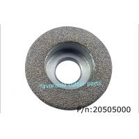 Buy cheap 20505000 WHEEL, GRINDING, 80 GRIT, S-91/S-93-7/S7200, Especially Suitable For Cutter Parts XLC7000 / Z7 product