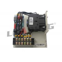 Buy cheap AC380V Three Phase Motor Starter Wall Mounting Install Position IP22 Degree Protection product