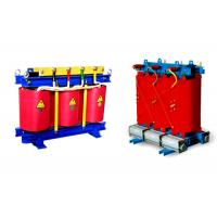 Buy cheap 3 Phase Dry Type High Voltage Transformer 500kVA Distribution Power System from wholesalers