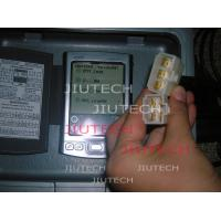 Buy cheap Dr ZX Hitachi Excavator Diagnostic Scanner For Checking Failure Codes from wholesalers
