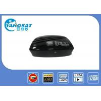 Buy cheap High Resolution HD DTMB Receiver Box Support USB PVR Multilanguage OSD from wholesalers