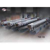 Buy cheap Engineering Plastics Polymer Extrusion Machine 125mm Screw Diameter TSE125 from wholesalers