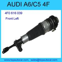 Buy cheap AIRMATIC STRUT FOR AUDI A6/C6 4F ALLROAD QUATTRO AVANT 2004-2011 REAR from wholesalers