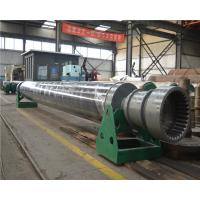 Buy cheap Spreading roll,roll for paper machine,papermaking machinery,rubber roll,steel roll,paper machine parts from wholesalers