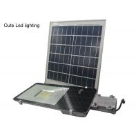 Buy cheap Portable Solar LED Street Light For Building Lighting And Commercial Lighting product