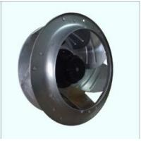Buy cheap EC Backward Curved Centrifugal Blower Fan With DC Input For Floor Ventilation from wholesalers