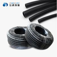 Buy cheap Soft Flexible PP PE PVC Pipe Making Machine Corrugated Hose Tube Production from wholesalers
