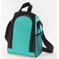 Buy cheap 600D Lunch Cooler Bags  Bule Cooler Bag Small Cooler Bags For Child from wholesalers