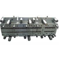 Buy cheap 1 Meter Long Progressive Stamping Tool Stamping Blanking Die Punching Mould Making from wholesalers