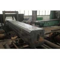 Quality High Tensile Strength Special Steel Forgings Square Column Pipe ASTM for sale