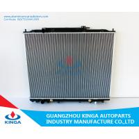 China Repair Honda Aluminum Radiator Ridgeline EX - L / LX / RT ' 06-08- AT Used Auto Heat Sinks on sale