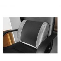 Buy cheap Premium Memory Foam Back Support Pillow Non - Slip With 3D Mesh Cover from wholesalers