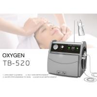 Buy cheap 100Kpa Diamond Microdermabrasion Oxygen Jet Peel Machine For Skin Cleaning from wholesalers