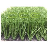 8 Stem Shape Realistic Artificial Grass Football For Sports High Density