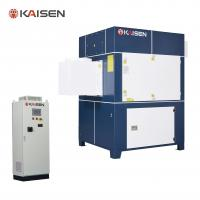 Buy cheap Split Up Unit Central Dust Collector And Industrial Welding Fume Extractor from wholesalers