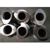 Buy cheap Compounding Twin Screw Extruder Elements Agile Combined Shearing Application product