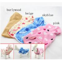 Buy cheap pet dog product clothes/dog apparel/ pet dog accessories loveable pet clothes for rabbits from wholesalers