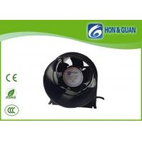Buy cheap 230V 150mm Inline Centrifugal Duct Fan PBT Blades For Bathroom / Mushroom from wholesalers