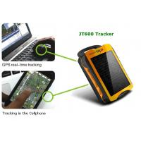 Buy cheap Mini Personal Gps Tracker Watch The Action In Real Time On The Browser / Mobile Phone from wholesalers