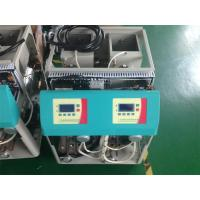 Buy cheap High Thermal Efficiency Oil Mold Temperature Controller Unit With Heat Transfer Fluid from wholesalers