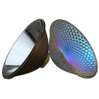 Buy cheap Round Shape Glass Reflector , Indoor Light Reflectors For Supermarket Fresh Food product