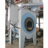 Buy cheap Sand-blasting Machine for Outside of Steel Pipes from wholesalers