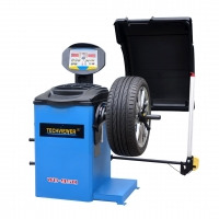 Buy cheap Car and truck tyres changer and balancer for tire balance from wholesalers