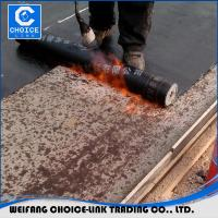 Buy cheap SBS&APP bitumen waterproof membrane from wholesalers