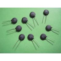 Buy cheap Inrush Current Limiters Power NTC Thermistor MF72 from wholesalers