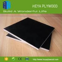 Buy cheap Phenolic film faced concrete form shuttering plywood China factory from wholesalers