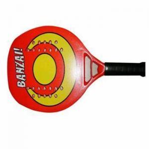 Buy cheap Beach Ball Racket product