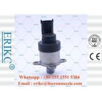 Buy cheap ERIKC 0928400481 bosch Fuel Pressure Regulator valve 0928 400 481 Diesel oil pump engine metering valve 0 928 400 481 from wholesalers