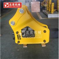 Buy cheap BeiYi Various 2-40T excavator hydraulic concrete breaker hammer Factory price CHINA from wholesalers