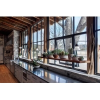 Buy cheap Coloured Thermal Break 1.4mm Aluminum Sliding Windows And Doors from wholesalers