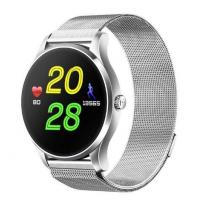 Buy cheap k88h heart rate monitor touch screen bluetooth smart sport fitness wrist watch from wholesalers