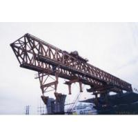 Buy cheap 150x1600 Ton Gantry Crane In Span By Span from wholesalers