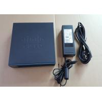 Buy cheap Secong Hand Cisco 2504 Wireless Controller Supported Access Points 50 AP from wholesalers