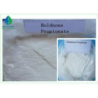High Purity Raw Steroid Powders Boldenone Propionate Raises Red Blood Cells