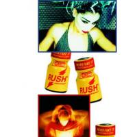 Buy cheap Rush Poppers yellow cap 10ml,gay adult Gay Sex Products Liquid Incense Easier Anal Sex  For Gays from wholesalers