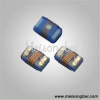 Buy cheap 0402CS/0603CS/0805CS/1008CS High Frequency Wirewound Ceramic Chip Inductors from wholesalers
