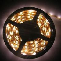 Buy cheap 96-piece LED Flexible Strip Light with 120° Viewing Angle, Suitable for Glass product