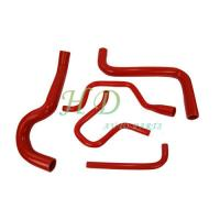 Buy cheap Holden Commmodore Vs 3.8L V6 Car Silicone Hoses , High Performance Silicone Hoses from wholesalers