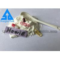 Buy cheap MK 677 Raw Powder SARMs Anabolic Steroids Anabolic Muscle Building Supplements product