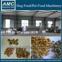 Buy cheap Pet Dog Food Making Machine from wholesalers