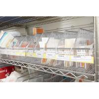 Buy cheap Laboratories Modular Chrome Wire Storage Shelf Units and Product Handling Solutions from wholesalers