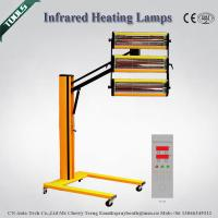 Buy cheap AT-30W infrared heat lamp for spray booth and prep station,spray booth heating and baking from wholesalers