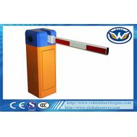 Traffic Vehicle Barrier Gate