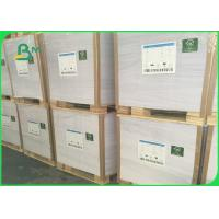 Buy cheap Double Side Uncoated Printing Paper 60gsm 64 X 90cm In Sheets Smooth Surface from wholesalers